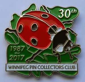 WPCC 2017 Club Pin